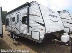 New 2018  Jayco Jay Flight SLX 212QB by Jayco from Ted's RV Land in Paynesville, MN