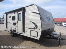 New 2018  Keystone Hideout 175LHS by Keystone from Ted's RV Land in Paynesville, MN