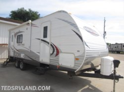 Used 2013  Dutchmen Aspen Trail 2390RKS by Dutchmen from Ted's RV Land in Paynesville, MN