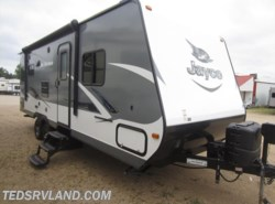 Used 2016  Jayco Jay Feather 23RLSW