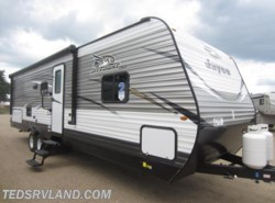 New 2018  Jayco Jay Flight 29BHDS by Jayco from Ted's RV Land in Paynesville, MN