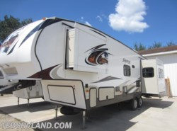 Used 2014  Keystone Sprinter 273FWRET by Keystone from Ted's RV Land in Paynesville, MN