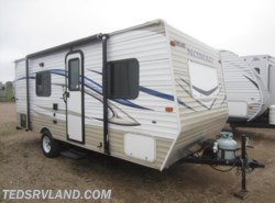 Used 2014  Skyline Nomad 183 by Skyline from Ted's RV Land in Paynesville, MN