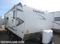 Used 2011  Keystone Outback 250RS by Keystone from Ted's RV Land in Paynesville, MN