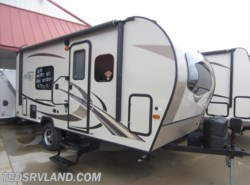 New 2018  Forest River Rockwood Mini Lite 1905 by Forest River from Ted's RV Land in Paynesville, MN
