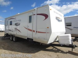 Used 2011  SunnyBrook Sunset Creek 267 RL by SunnyBrook from Ted's RV Land in Paynesville, MN