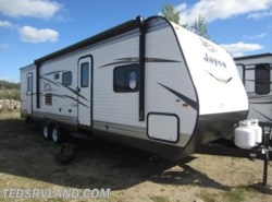New 2018  Jayco Jay Flight SLX 287BHS by Jayco from Ted's RV Land in Paynesville, MN