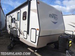 New 2018  Forest River Rockwood Mini Lite 2507S by Forest River from Ted's RV Land in Paynesville, MN