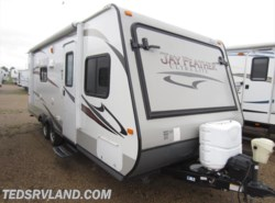 Used 2013  Jayco Jay Feather Ultra Lite X23B by Jayco from Ted's RV Land in Paynesville, MN