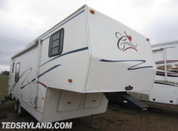 Used 1998  Forest River Cardinal 25RKS by Forest River from Ted's RV Land in Paynesville, MN