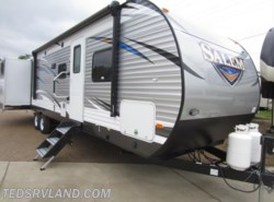New 2018  Forest River Salem 31KQBTS by Forest River from Ted's RV Land in Paynesville, MN