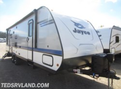 New 2018  Jayco Jay Feather 27RL by Jayco from Ted's RV Land in Paynesville, MN