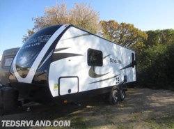 New 2018  Heartland RV Sundance 201RD by Heartland RV from Ted's RV Land in Paynesville, MN