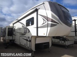 New 2018  Jayco North Point 361RSFS by Jayco from Ted's RV Land in Paynesville, MN