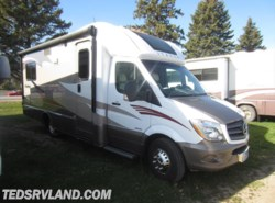 Used 2014  Itasca Navion iQ 24V by Itasca from Ted's RV Land in Paynesville, MN