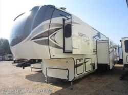 New 2018  Jayco North Point 377RLBH by Jayco from Ted's RV Land in Paynesville, MN