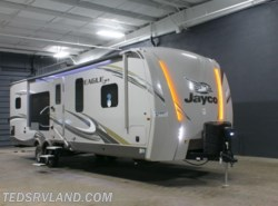New 2018  Jayco Eagle HT 306RKDS by Jayco from Ted's RV Land in Paynesville, MN