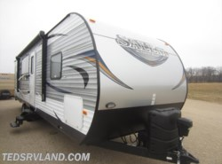 Used 2017  Forest River Salem T27RKSS by Forest River from Ted's RV Land in Paynesville, MN