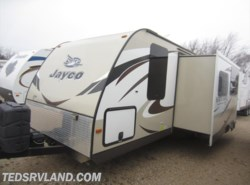 Used 2015  Jayco White Hawk 28DSBH