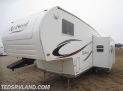 Used 2006  Forest River Rockwood 8281SS by Forest River from Ted's RV Land in Paynesville, MN