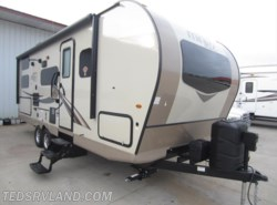 New 2018  Forest River Rockwood Mini Lite 2509S by Forest River from Ted's RV Land in Paynesville, MN