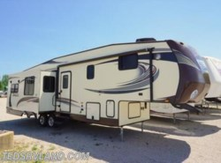 Used 2014  Jayco Eagle Fifth Wheels 28.5RKDS by Jayco from Ted's RV Land in Paynesville, MN