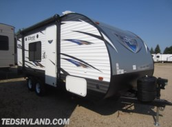 New 2018  Forest River Salem Cruise Lite 171RBXL by Forest River from Ted's RV Land in Paynesville, MN