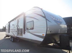 New 2018  Forest River Salem 36BHBS by Forest River from Ted's RV Land in Paynesville, MN