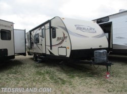 Used 2014  Keystone Bullet 281BHS by Keystone from Ted's RV Land in Paynesville, MN