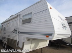Used 2004  Keystone Springdale 245FWRL by Keystone from Ted's RV Land in Paynesville, MN