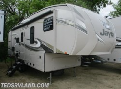New 2018  Jayco Eagle HT 25.5REOK by Jayco from Ted's RV Land in Paynesville, MN