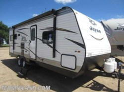New 2018  Jayco Jay Flight SLX 245RLS by Jayco from Ted's RV Land in Paynesville, MN