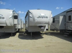 Used 2018  Jayco Eagle HT 26.5BHS by Jayco from Ted's RV Land in Paynesville, MN