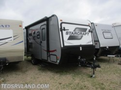 Used 2017 Starcraft Starcraft 17SB available in Paynesville, Minnesota