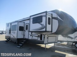 New 2019  Forest River Salem Hemisphere Lite 378FL by Forest River from Ted's RV Land in Paynesville, MN