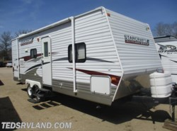 Used 2010  Starcraft Autumn Ridge 245DS by Starcraft from Ted's RV Land in Paynesville, MN