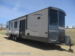 Used 2014  Heartland RV Fairfield 406FK by Heartland RV from Ted's RV Land in Paynesville, MN