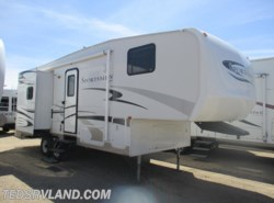 Used 2007  K-Z Sportsmen 2457 by K-Z from Ted's RV Land in Paynesville, MN
