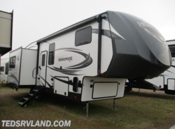 New 2019  Forest River Salem Hemisphere GLX 286RL by Forest River from Ted's RV Land in Paynesville, MN
