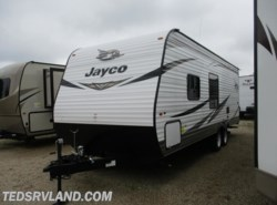New 2019  Jayco Jay Flight SLX 224BH by Jayco from Ted's RV Land in Paynesville, MN