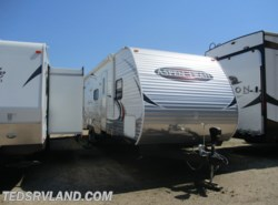 Used 2013  Dutchmen Aspen Trail 2810BHS by Dutchmen from Ted's RV Land in Paynesville, MN