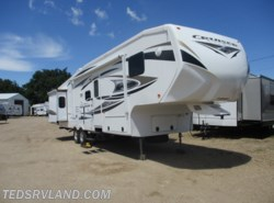 New 2011  CrossRoads Cruiser CF31QB by CrossRoads from Ted's RV Land in Paynesville, MN