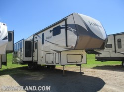 New 2017  Forest River Wildcat 32WB by Forest River from Ted's RV Land in Paynesville, MN