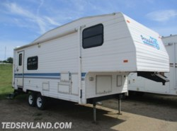 Used 1995 Fleetwood Prowler 25.5G available in Paynesville, Minnesota
