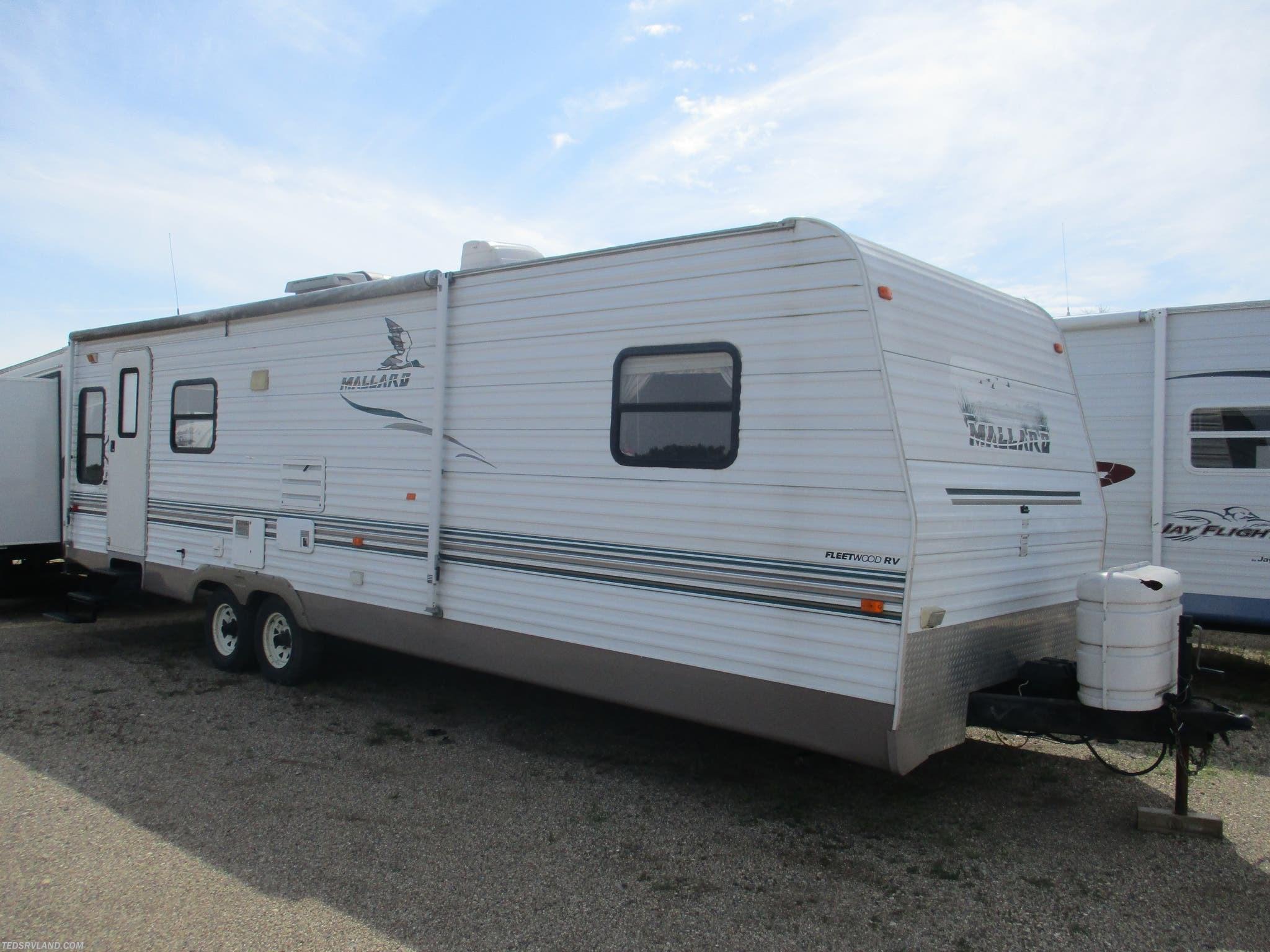 2004 Fleetwood RV Mallard 28RLS for Sale in Paynesville, MN 56362    46006948   RVUSA.com Classifieds