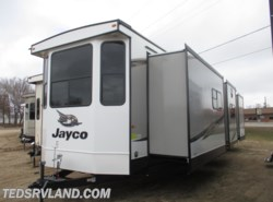 2019 Jayco Jay Flight Bungalow 40BHTS