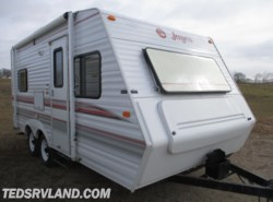 Used 1996 Jayco Eagle 210 available in Paynesville, Minnesota