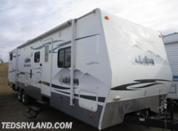 Used 2009 Fleetwood Wilderness 3202BDS available in Paynesville, Minnesota