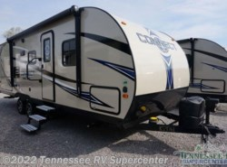 New 2017  K-Z  Connect® C241BHK by K-Z from Tennessee RV Supercenter in Knoxville, TN