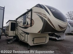 Used 2017  Grand Design Solitude 300GK / 300GK-R by Grand Design from Tennessee RV Supercenter in Knoxville, TN